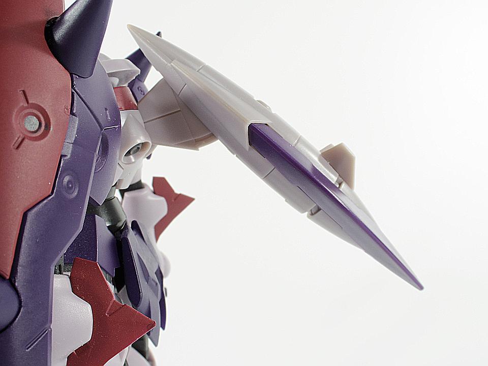ROBOT魂 ガラッゾ ブリング24