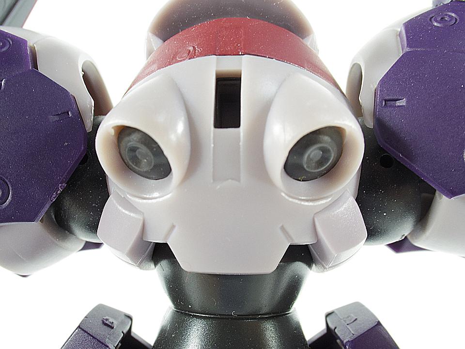ROBOT魂 ガラッゾ ブリング28