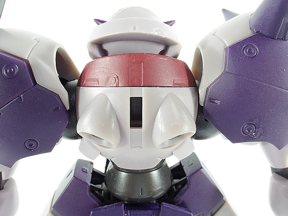 ROBOT魂 ガラッゾ ブリング27