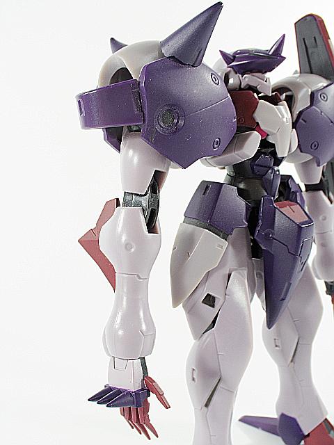 ROBOT魂 ガラッゾ ブリング30