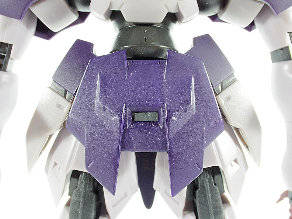ROBOT魂 ガラッゾ ブリング29