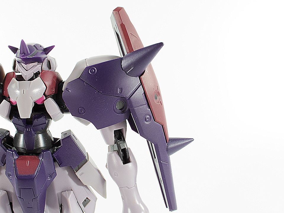ROBOT魂 ガラッゾ ブリング34