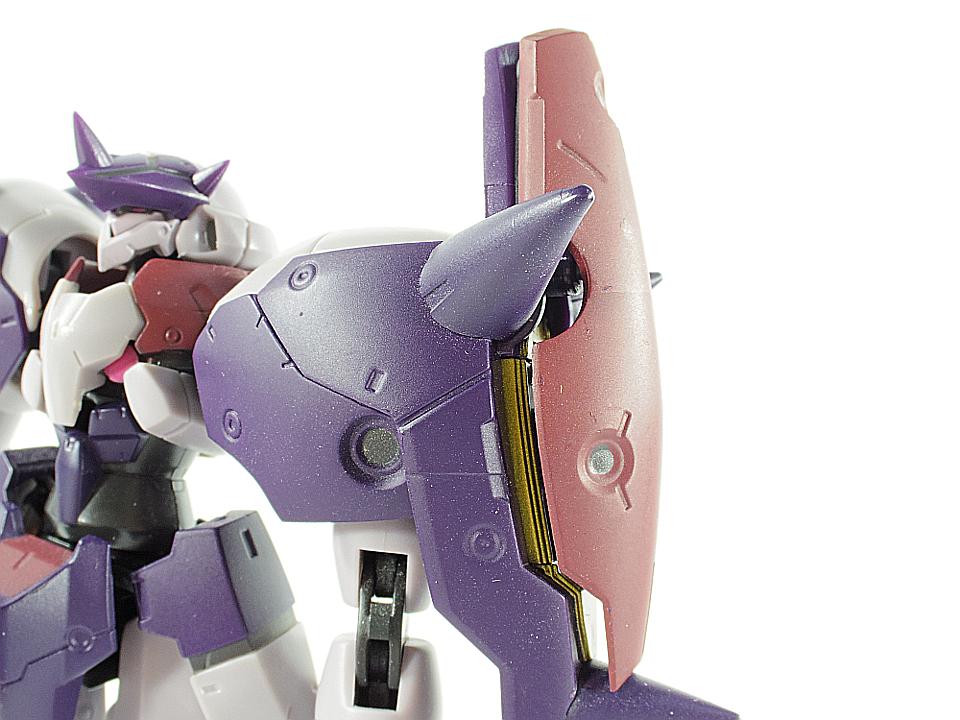 ROBOT魂 ガラッゾ ブリング36