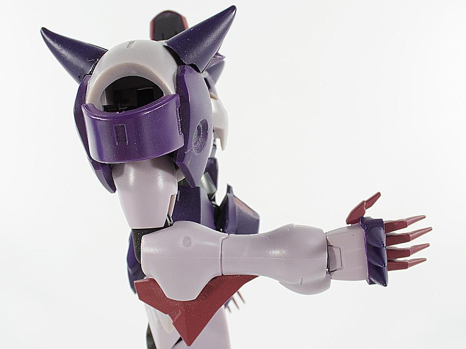 ROBOT魂 ガラッゾ ブリング38