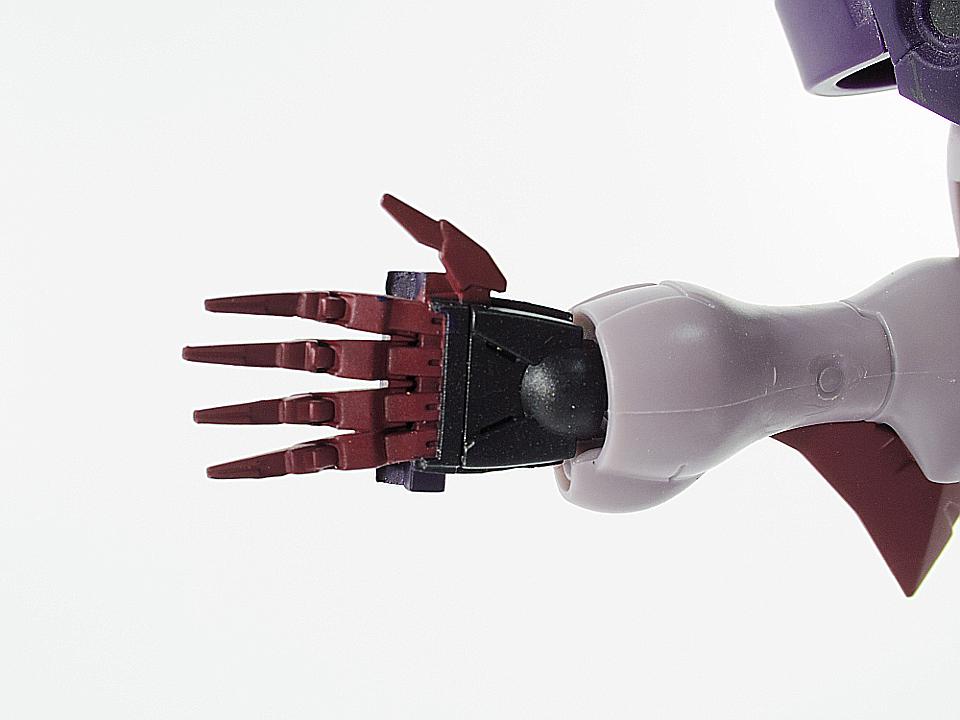ROBOT魂 ガラッゾ ブリング40