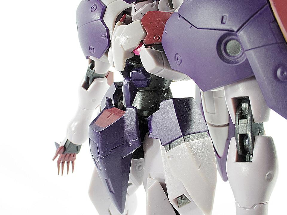 ROBOT魂 ガラッゾ ブリング21