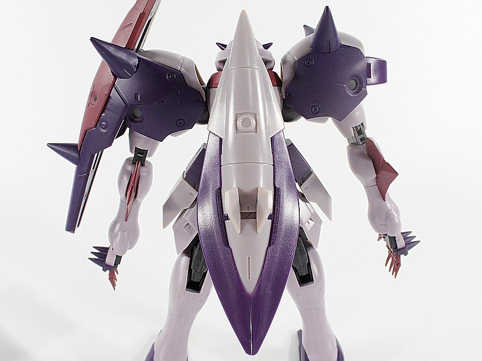 ROBOT魂 ガラッゾ ブリング22