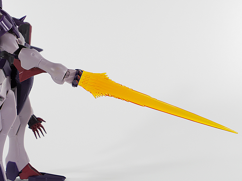 ROBOT魂 ガラッゾ ブリング53