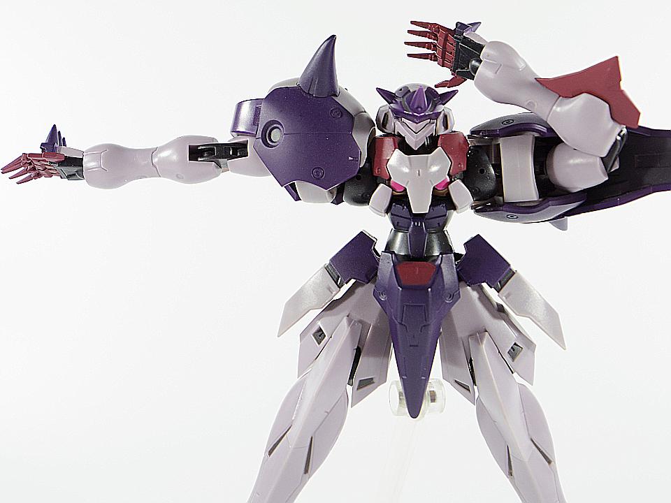 ROBOT魂 ガラッゾ ブリング57