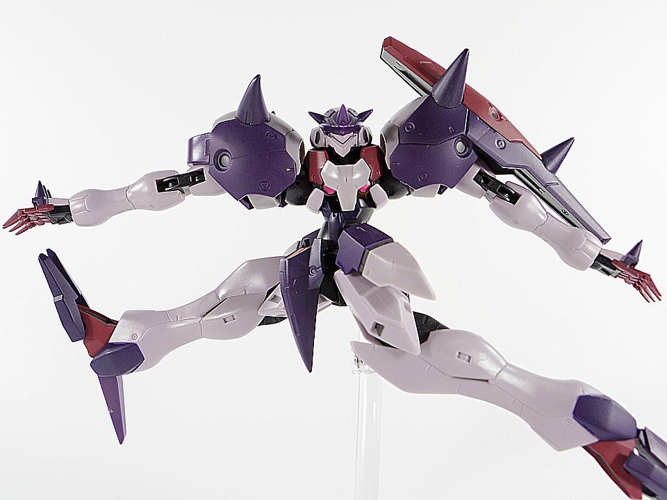 ROBOT魂 ガラッゾ ブリング58