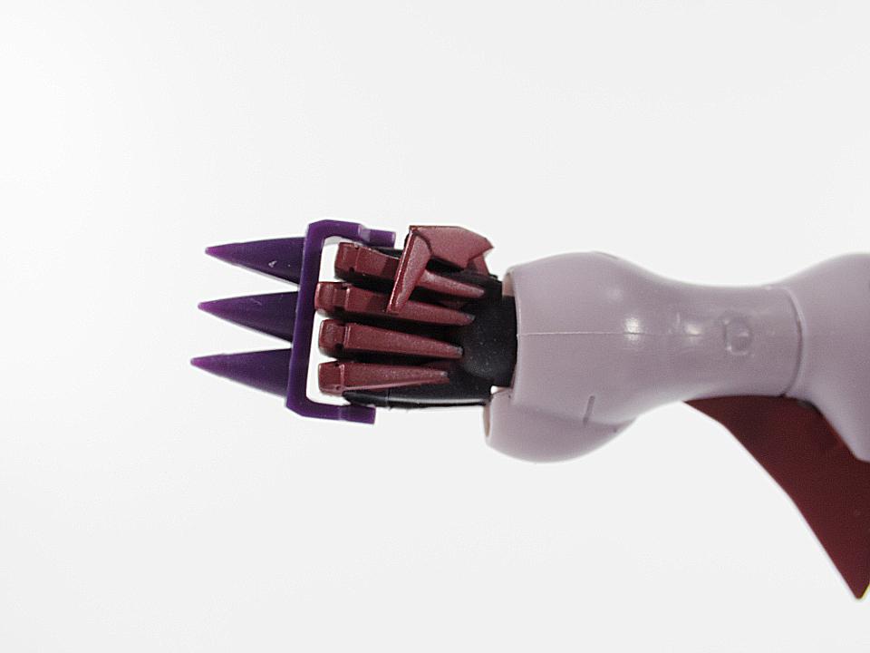 ROBOT魂 ガラッゾ ブリング51