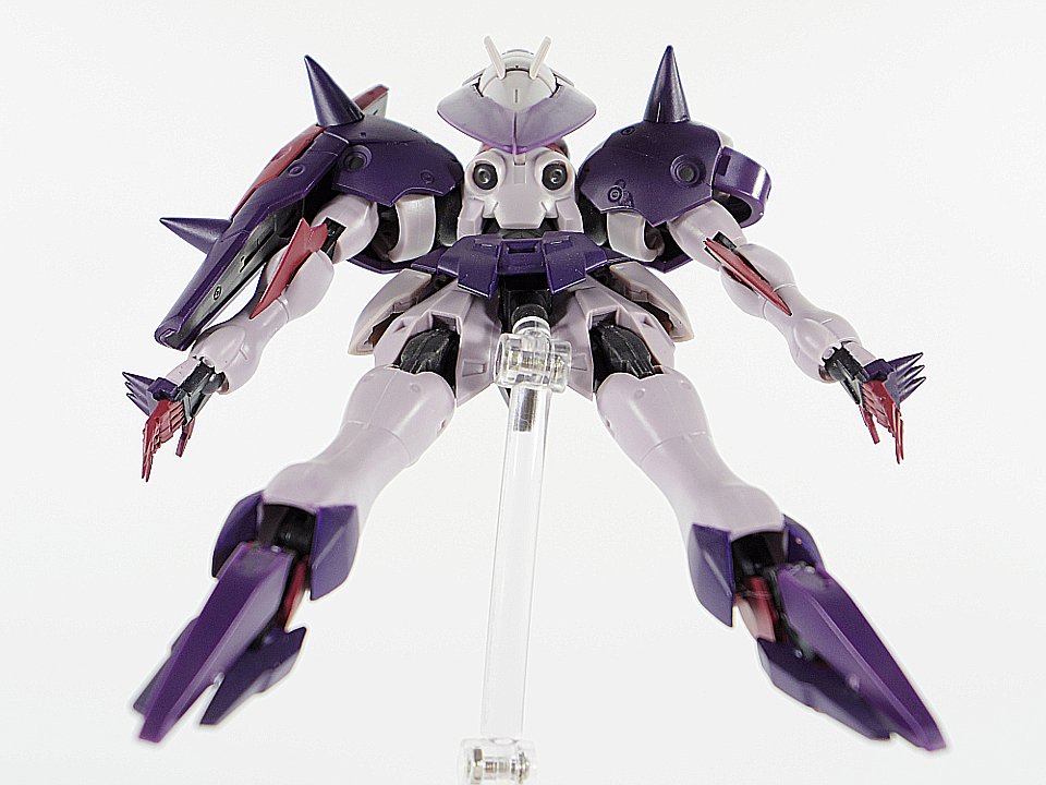ROBOT魂 ガラッゾ ブリング65