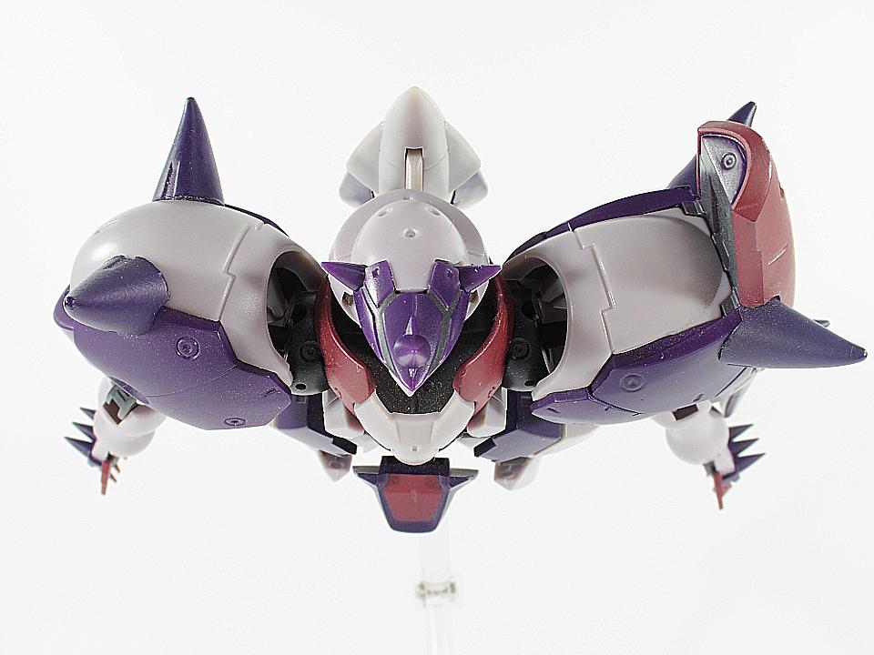 ROBOT魂 ガラッゾ ブリング67