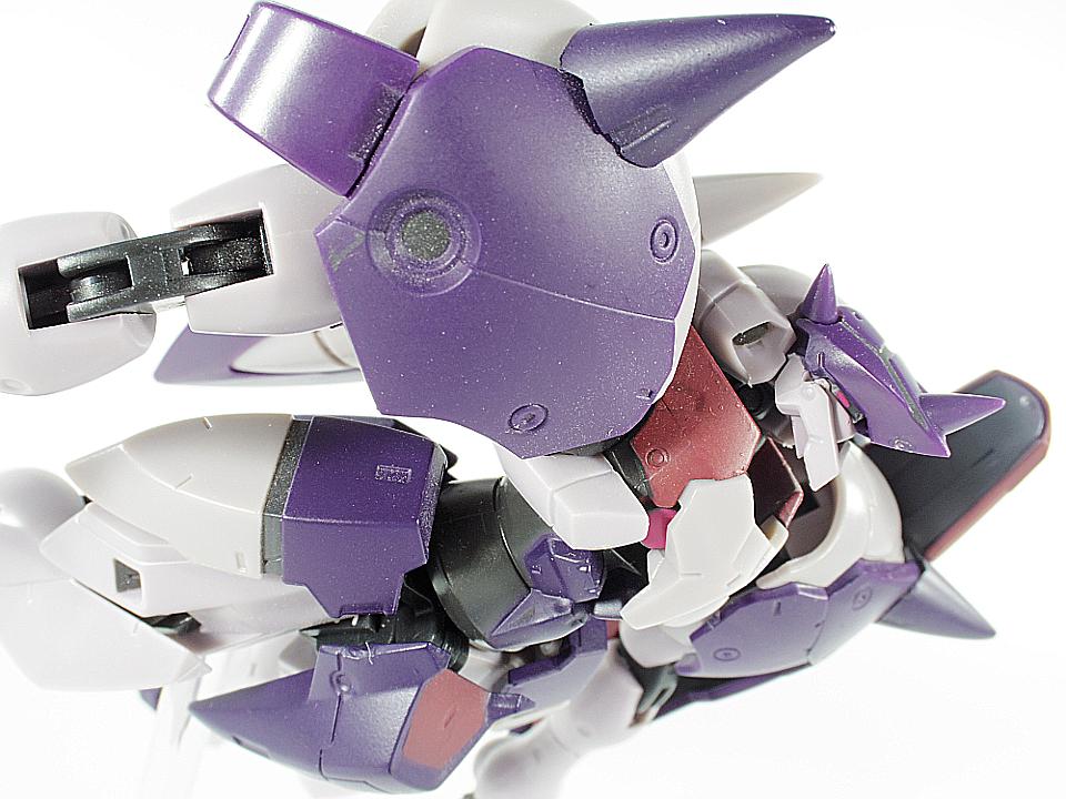 ROBOT魂 ガラッゾ ブリング68