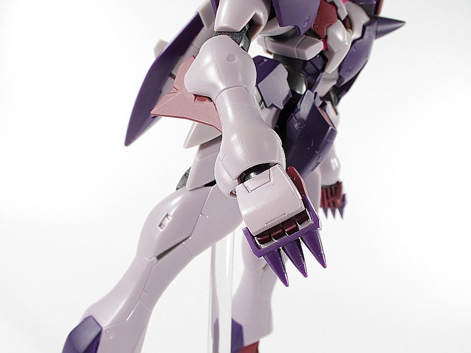 ROBOT魂 ガラッゾ ブリング69
