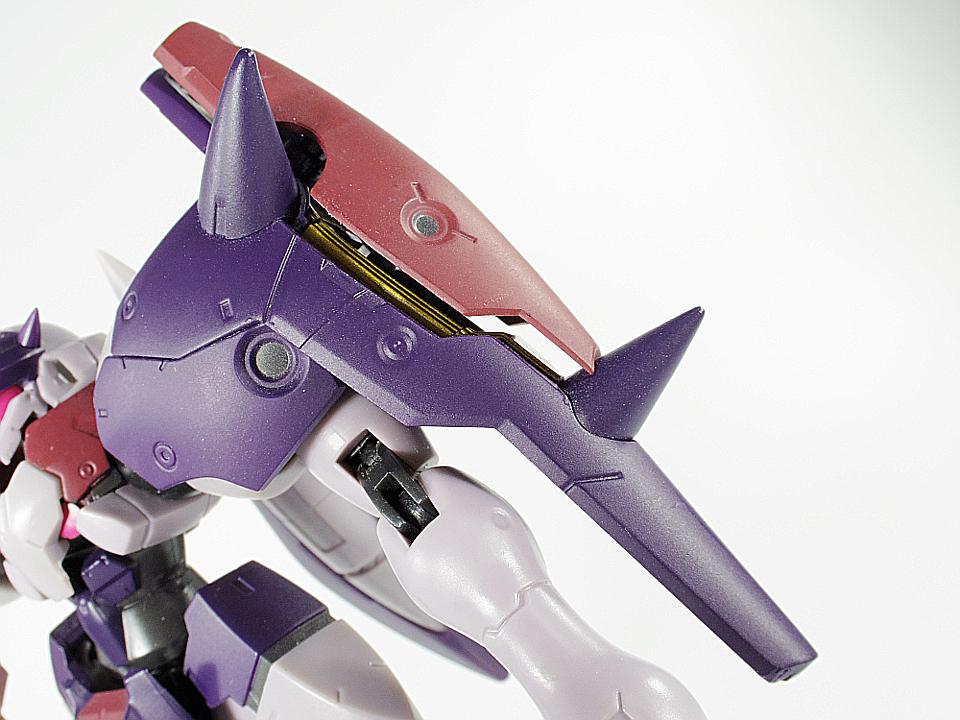 ROBOT魂 ガラッゾ ブリング70