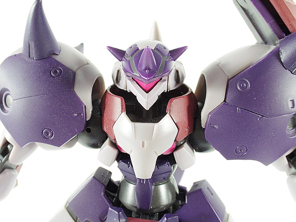 ROBOT魂 ガラッゾ ブリング71