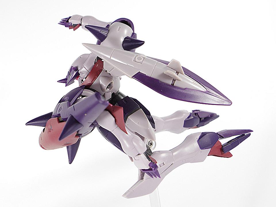 ROBOT魂 ガラッゾ ブリング73