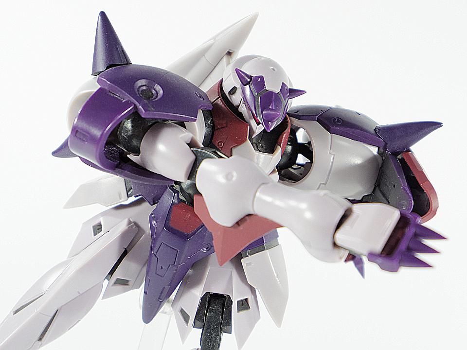 ROBOT魂 ガラッゾ ブリング75