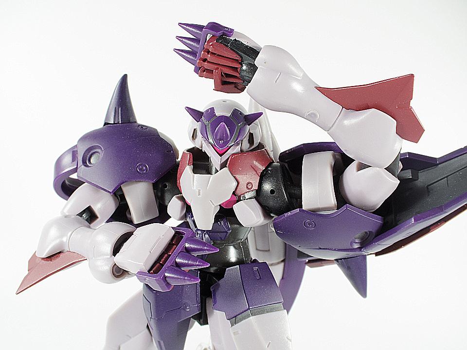 ROBOT魂 ガラッゾ ブリング76