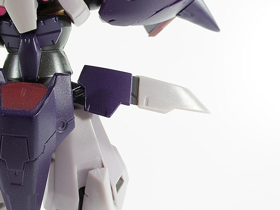 ROBOT魂 ガラッゾ ブリング61
