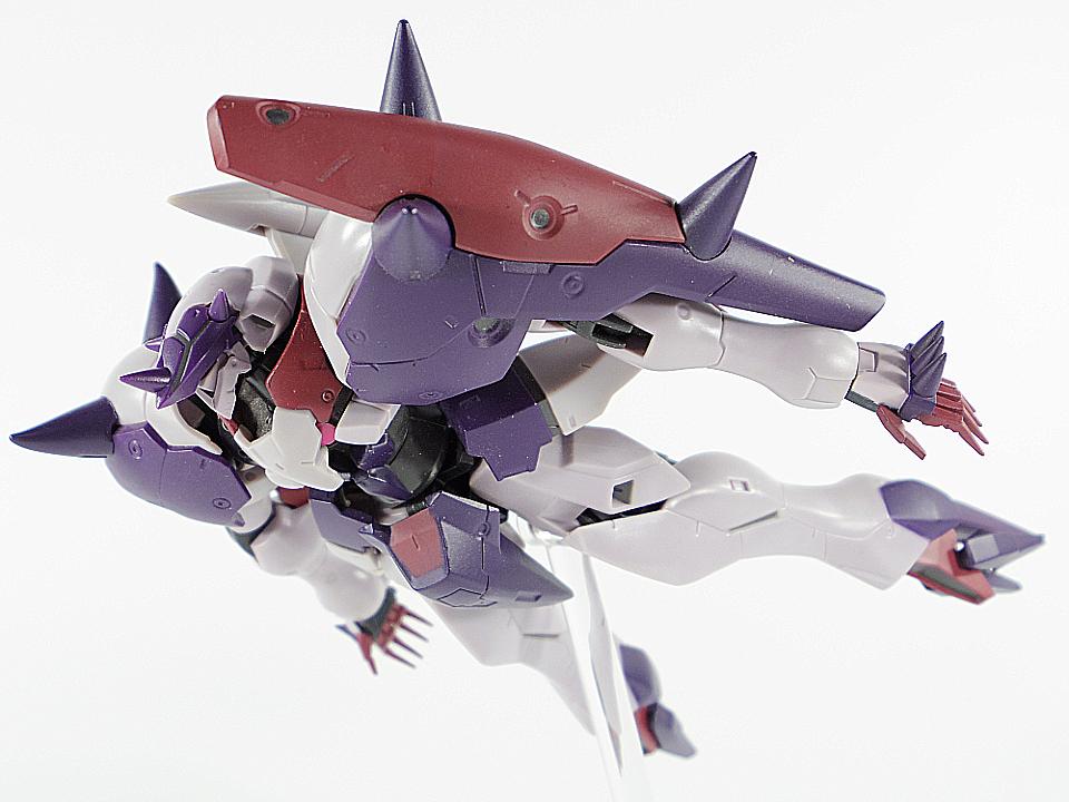 ROBOT魂 ガラッゾ ブリング64