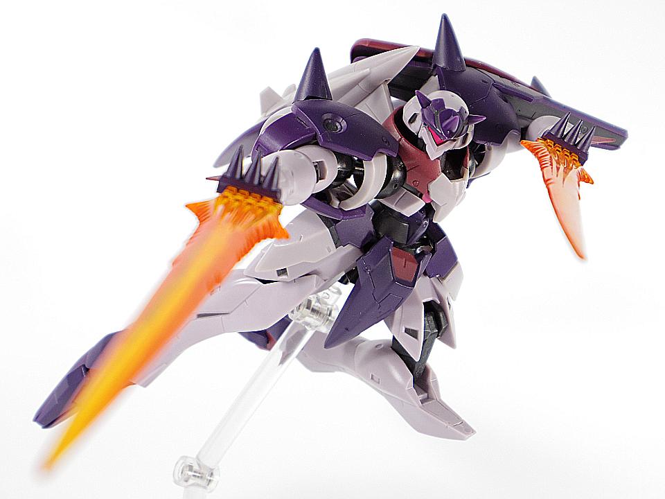 ROBOT魂 ガラッゾ ブリング85