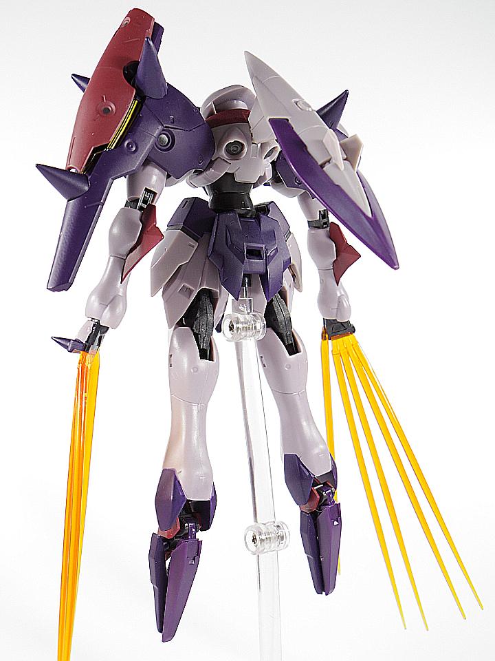 ROBOT魂 ガラッゾ ブリング88
