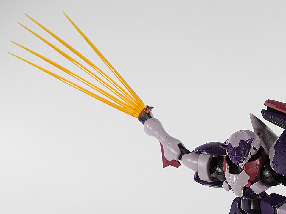 ROBOT魂 ガラッゾ ブリング91