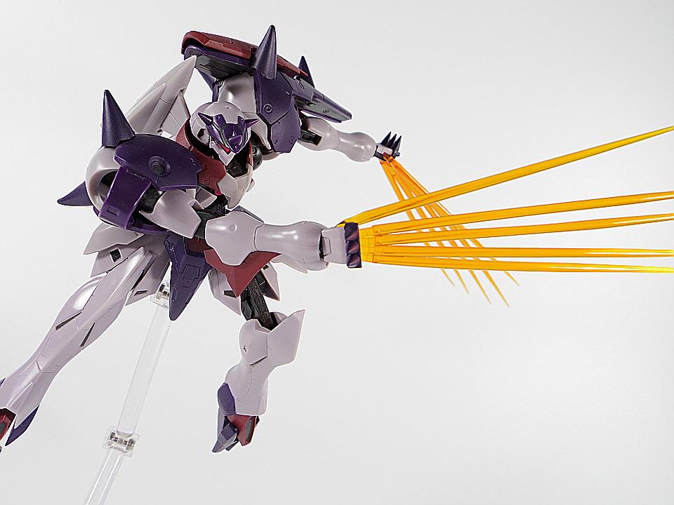 ROBOT魂 ガラッゾ ブリング92