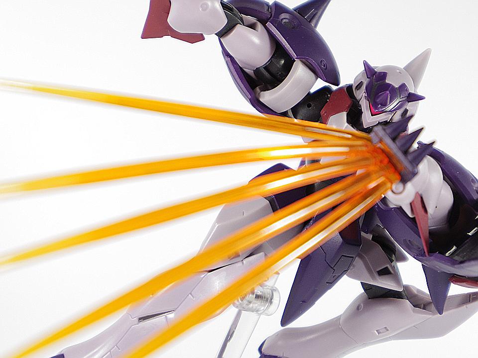 ROBOT魂 ガラッゾ ブリング95