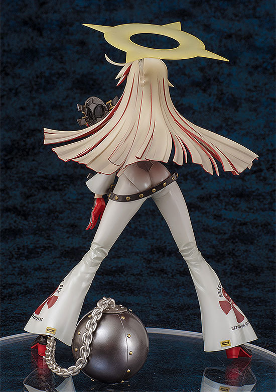 GUILTY GEAR Xrd -REVELATOR- ジャック・オーFIGURE-030103_02