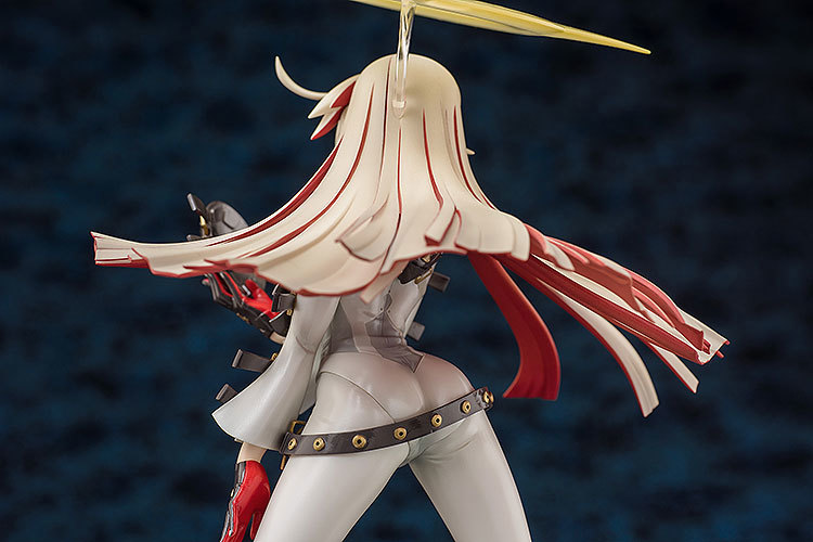 GUILTY GEAR Xrd -REVELATOR- ジャック・オーFIGURE-030103_05