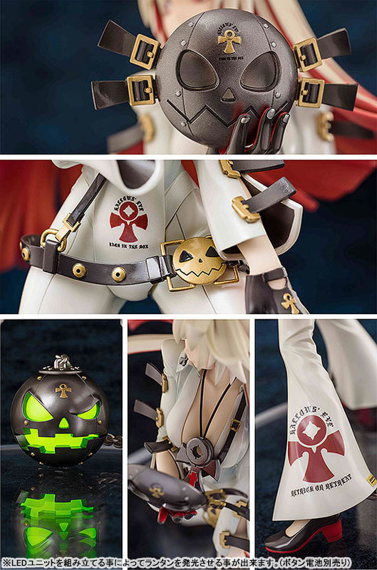 GUILTY GEAR Xrd -REVELATOR- ジャック・オーFIGURE-030103_06