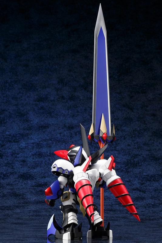 スーパーロボット大戦OG ORIGINAL GENERATIONS スレードゲルミルTOY-RBT-4275_02