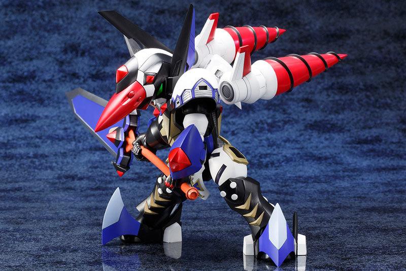 スーパーロボット大戦OG ORIGINAL GENERATIONS スレードゲルミルTOY-RBT-4275_03