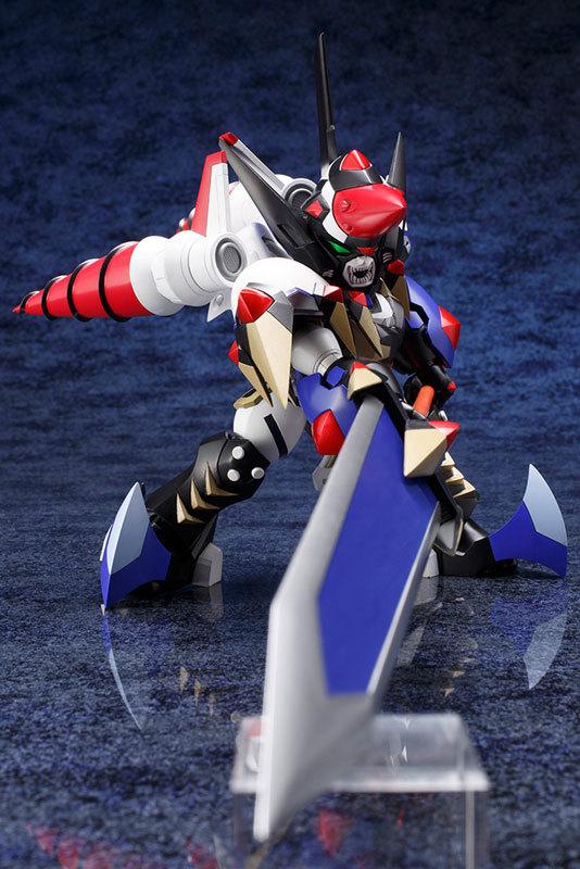 スーパーロボット大戦OG ORIGINAL GENERATIONS スレードゲルミルTOY-RBT-4275_05