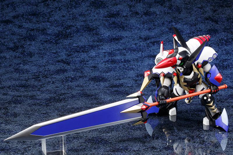 スーパーロボット大戦OG ORIGINAL GENERATIONS スレードゲルミルTOY-RBT-4275_06