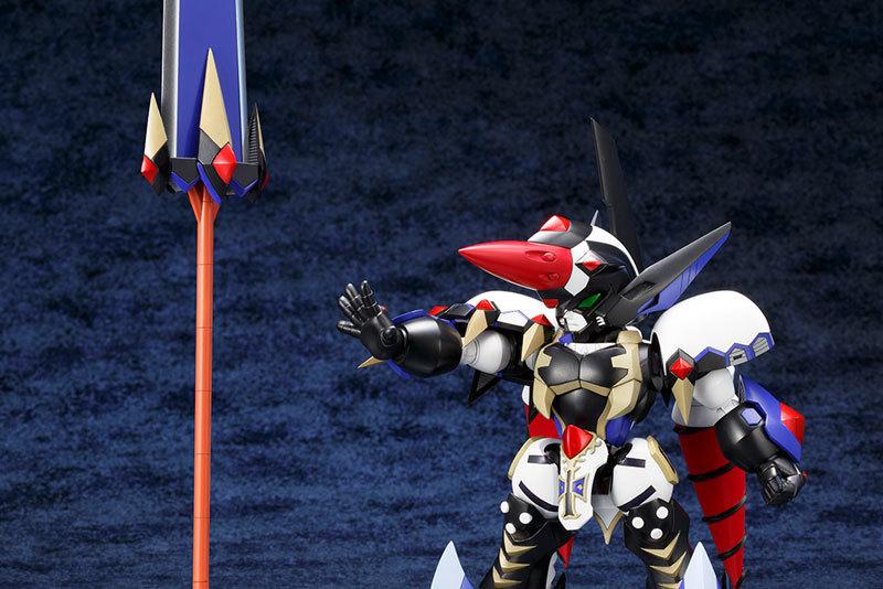 スーパーロボット大戦OG ORIGINAL GENERATIONS スレードゲルミルTOY-RBT-4275_07
