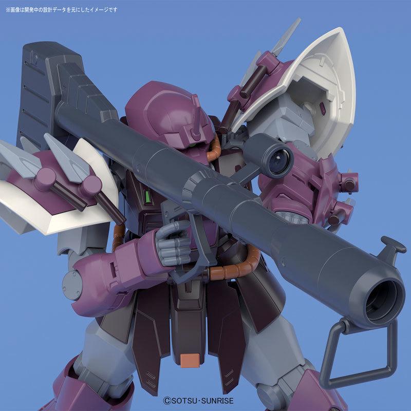HGUC イフリート・シュナイドTOY-GDM-3307_05