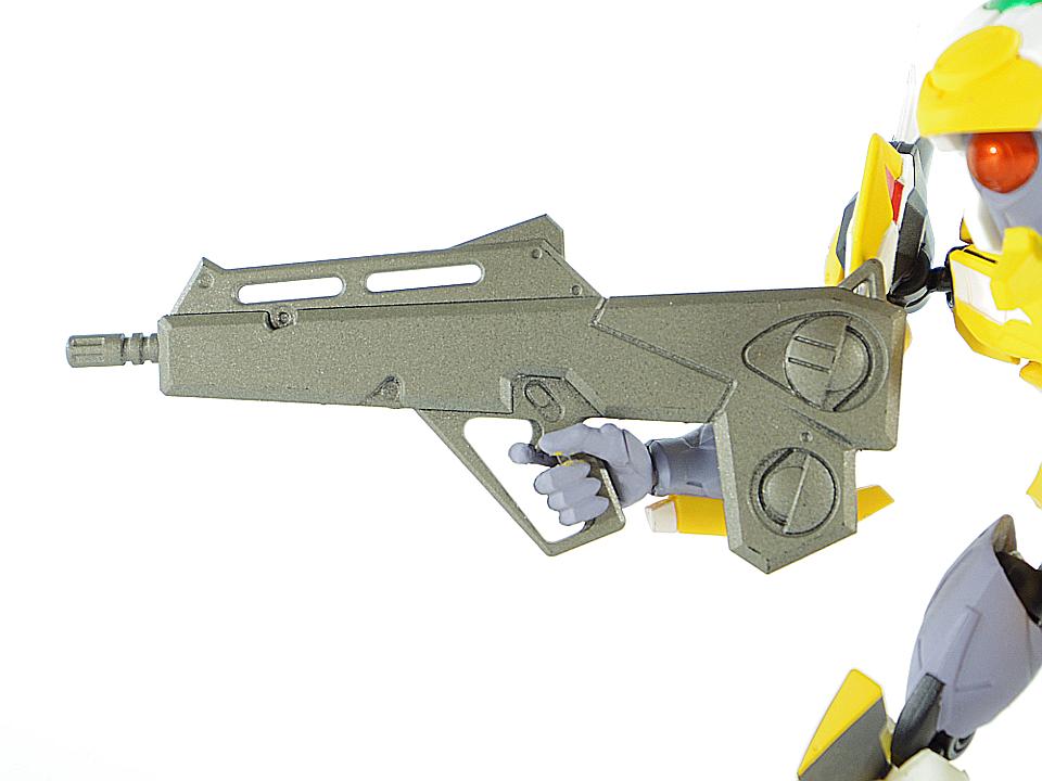 ネクスエッジスタイル エヴァ零号機22