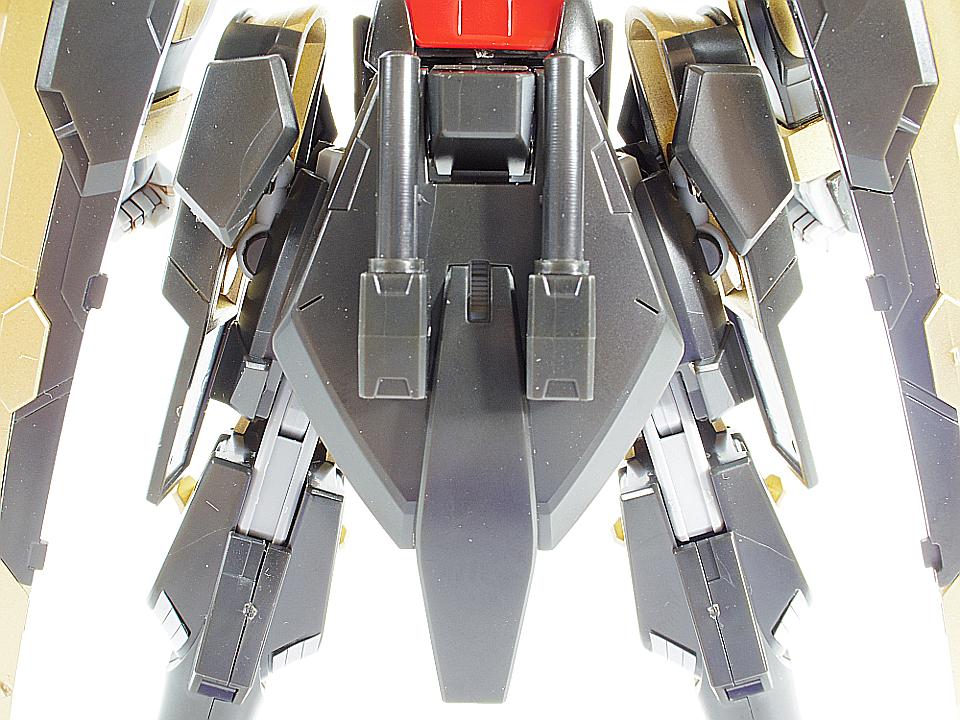HGBF シュバルツリッター16