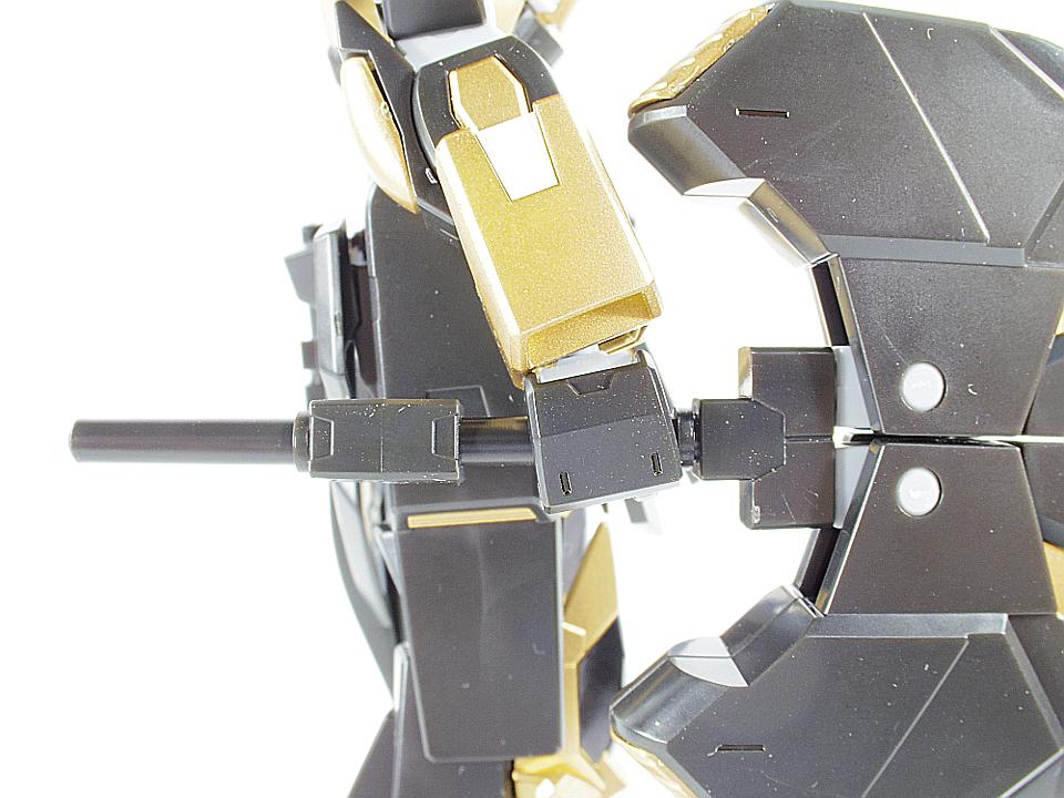 HGBF シュバルツリッター39