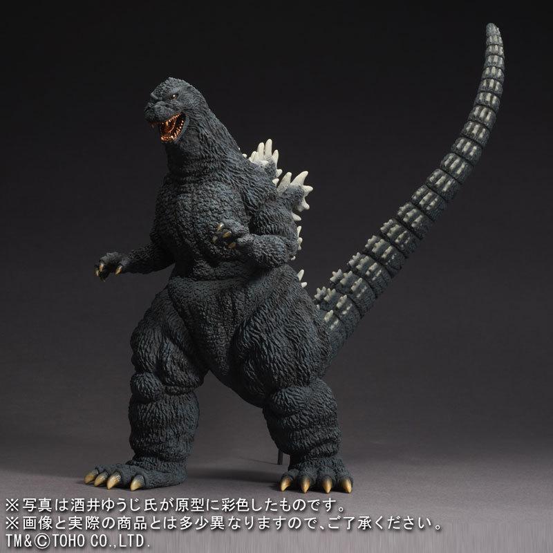 東宝30cmシリーズ 酒井ゆうじ造形コレクション ゴジラFIGURE-030638_01