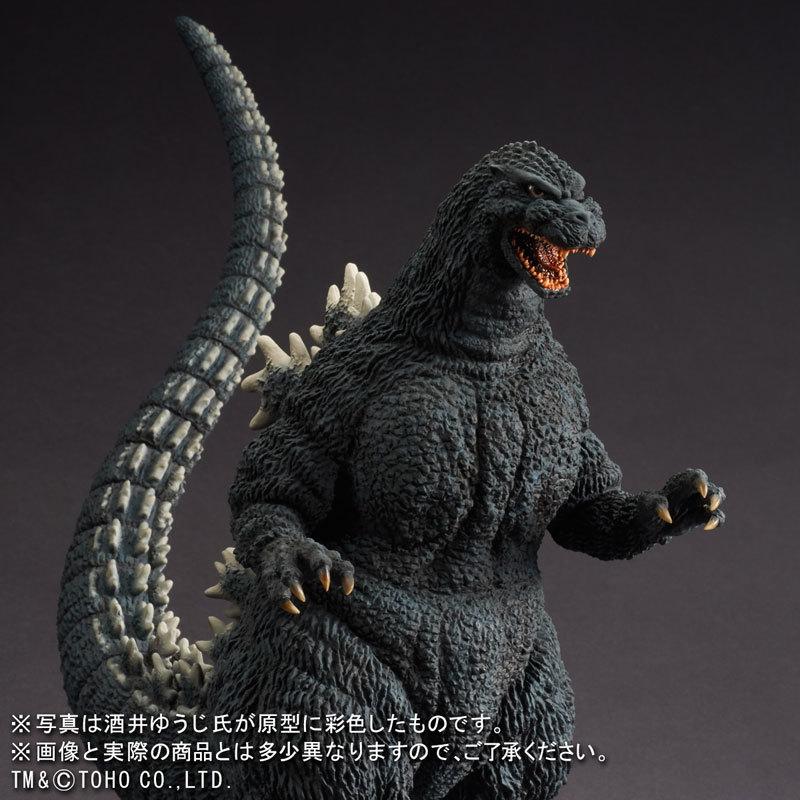 東宝30cmシリーズ 酒井ゆうじ造形コレクション ゴジラFIGURE-030638_06