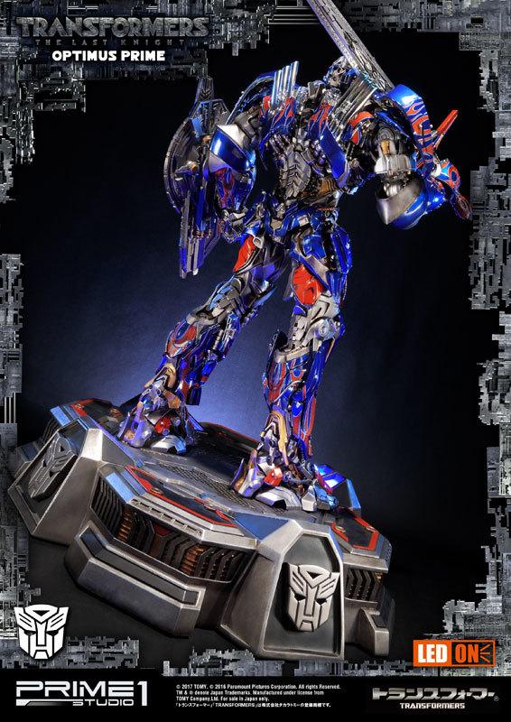ミュージアムマスターライン トランスフォーマー 最後の騎士王FIGURE-030688_03