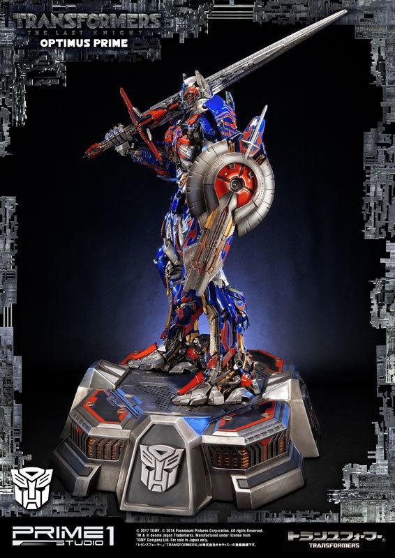 ミュージアムマスターライン トランスフォーマー 最後の騎士王FIGURE-030688_04