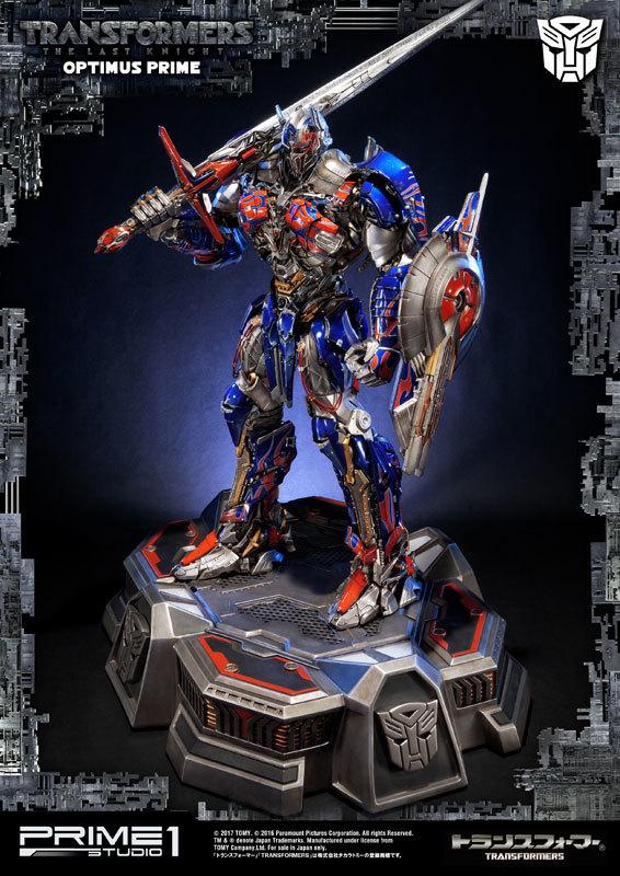 ミュージアムマスターライン トランスフォーマー 最後の騎士王FIGURE-030688_05