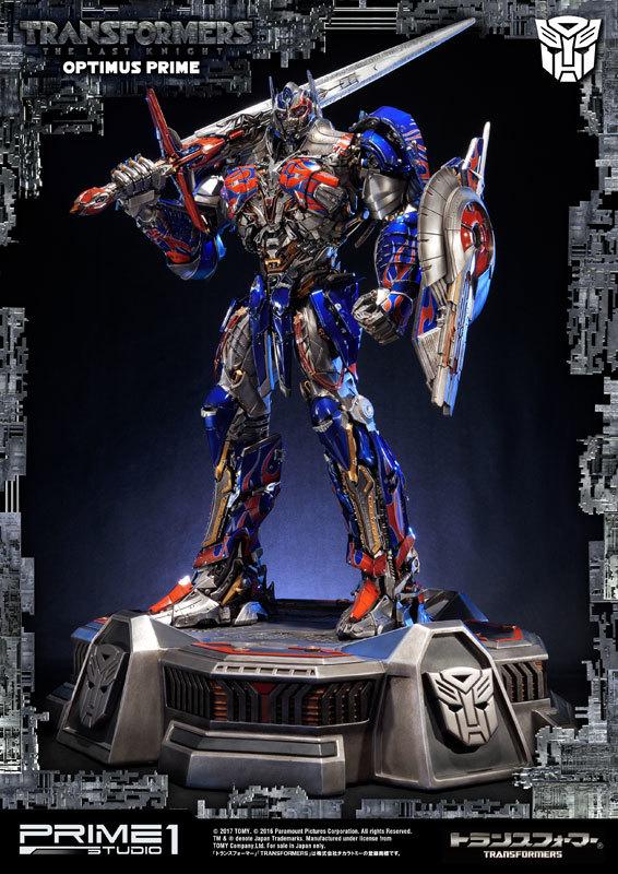 ミュージアムマスターライン トランスフォーマー 最後の騎士王FIGURE-030688_06