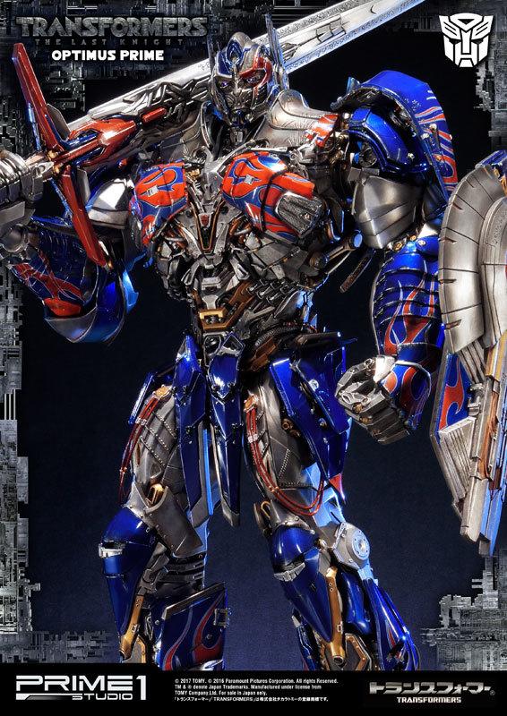 ミュージアムマスターライン トランスフォーマー 最後の騎士王FIGURE-030688_07